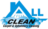 All Clean Logo